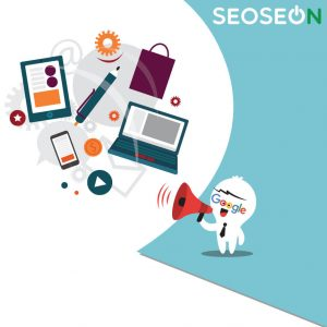 Digital Marketing Agency SEOSEON
