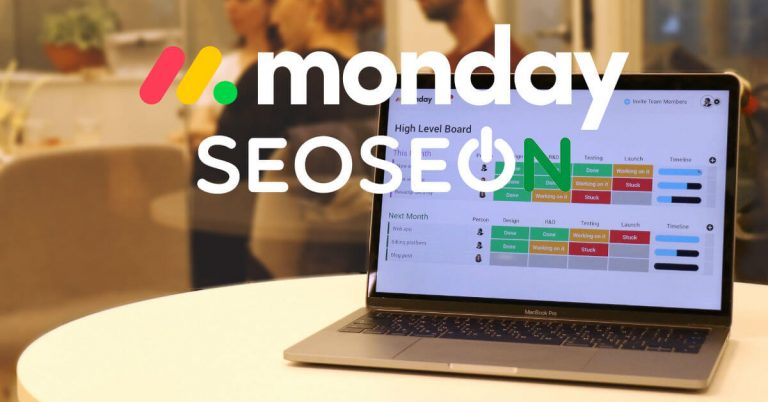 SEOSEON is now an official monday.com partner in Finland