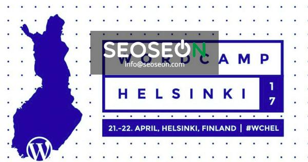 WordCamp Helsinki